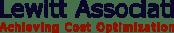 logo Lewitt riduzione costi